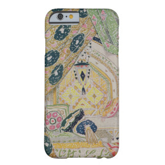 Oriental Scenery Design (colour litho) Barely There iPhone 6 Case