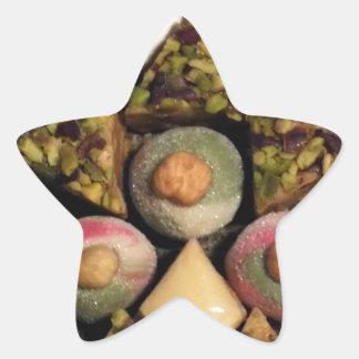 oriental star stickers