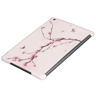 Oriental style painting, cherry blossom