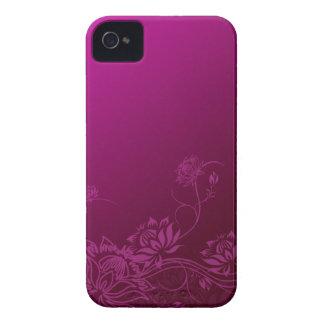Oriental Swirl BlackberryCurve case iPhone 4 Case-Mate Cases