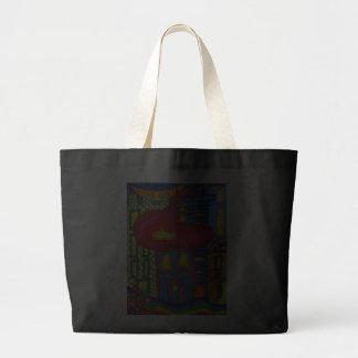 Oriental Village Bag