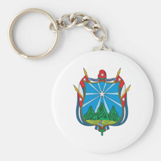 Oriente Coat Of Arms Key Ring