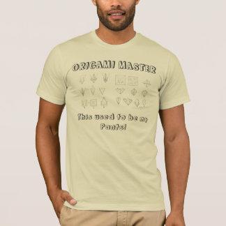 Origami master T-Shirt