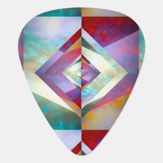 Origami Sky Guitar Picks