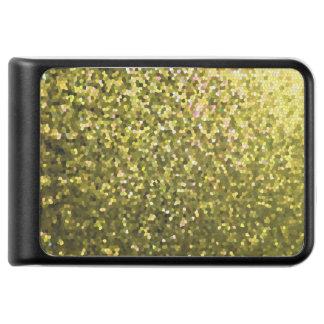 OrigAudio Power Bank Gold Mosaic Sparkley Texture