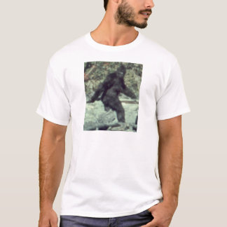 ORIGINAL 1967 BIGFOOT SASQUATCH PHOTO T-Shirt