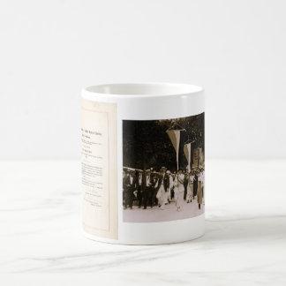 ORIGINAL 19th Amendment U.S. Constitution Basic White Mug
