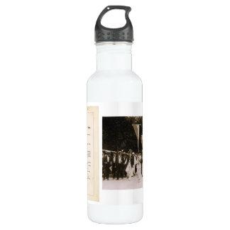 ORIGINAL 19th Amendment U.S. Constitution 710 Ml Water Bottle