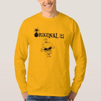original 21 t shirt