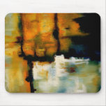 Original Abstract Painting Mouse Pads