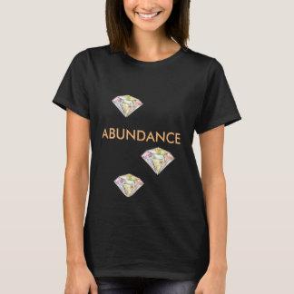 original abundance diamond lucky T-Shirt