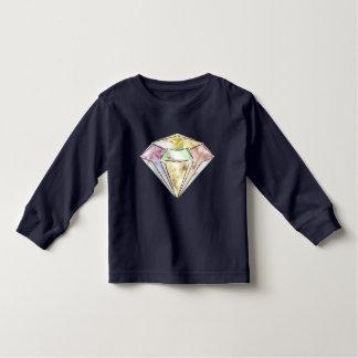 original abundance diamond lucky top
