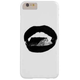 Original art vampire lips barely there iPhone 6 plus case