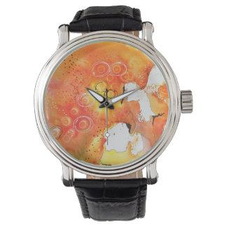 Original Art Watch