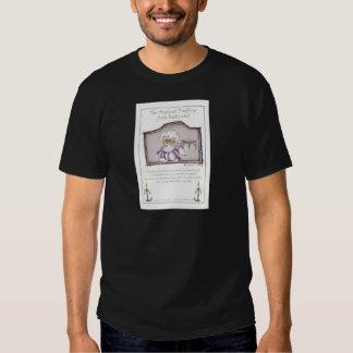 Original Bakewell Pudding, tony fernandes.tif T Shirts