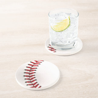 Original baseball ball coaster