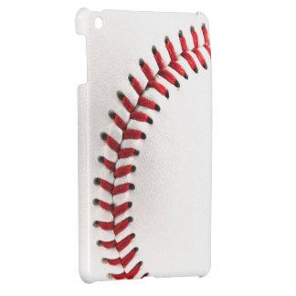 Original baseball ball iPad mini cover