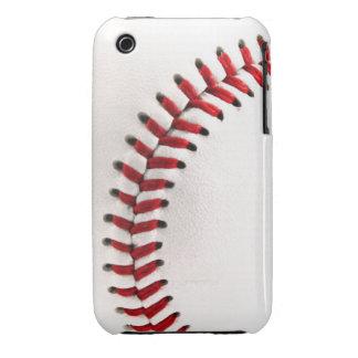 Original baseball ball iPhone 3 cover