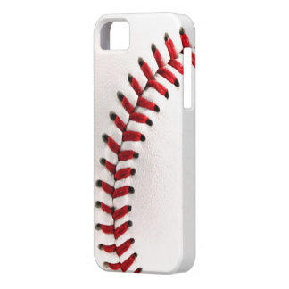 Original baseball ball iPhone 5 covers