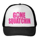 Original & Best-Selling Bobo's GONE SQUATCHIN Pink