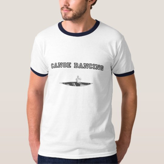 Original Canoe Dancing T-Shirt