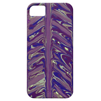 Original Chevron art on iPhone 5 case