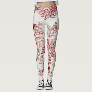 Original Chintz Leggings