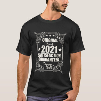 Original Class of 2021 T-Shirt