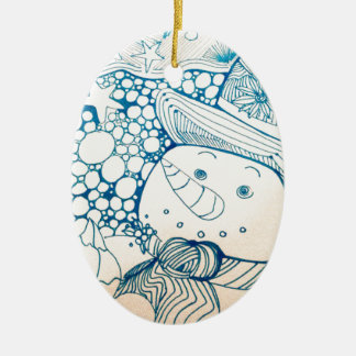 Original Design by KC Kellam Christmas Ornament