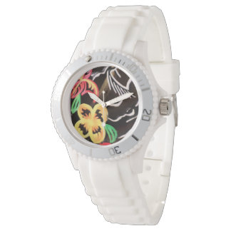 Original Designer Zebra Watch