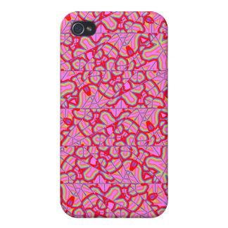 Original designs iPhone 4 cases