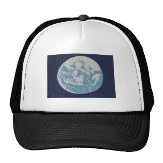 Original Earth Day Flag Cap
