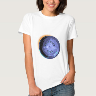 Original Frisbee Pie Tin Pop-Art T Shirts