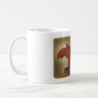 """Original """"Hayn Woogy - Wanded"""" cup Coffee Mugs"""