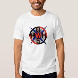 Original HWH Logo Mens Tshirt