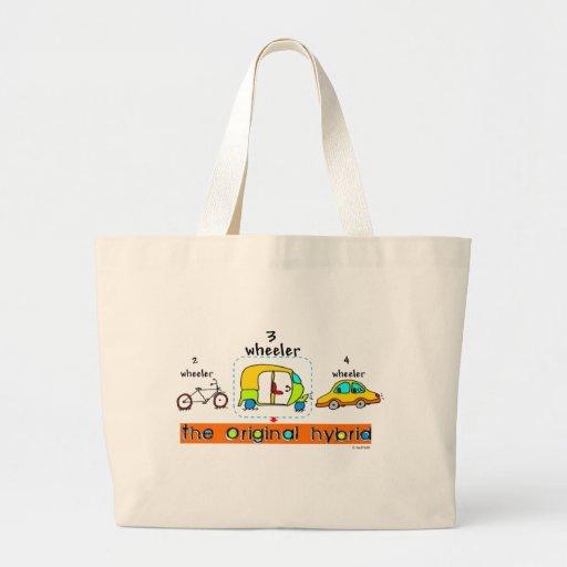 Original Hybrid Tote Bag