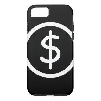 """Original in White"" iPhone 7 Tough Case"