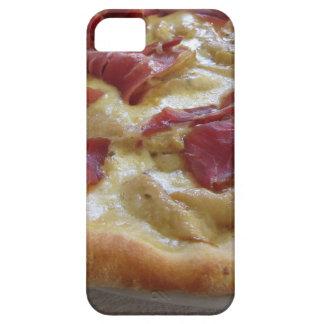 Original italian pizza iPhone 5 cases