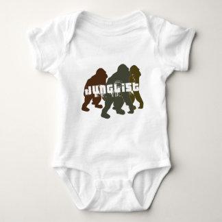 Original Junglist Baby Bodysuit
