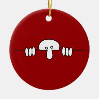 Original Kilroy Ornament