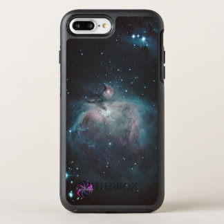 Original M42 - Orion Nebula Image - Natural Color OtterBox Symmetry iPhone 8 Plus/7 Plus Case