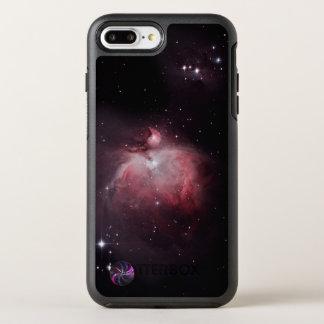 Original M42 - Orion Nebula Image - Natural Color OtterBox Symmetry iPhone 8 Plus/7 Plus Case