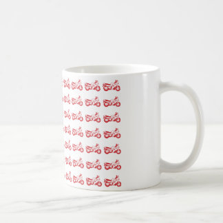 original-Motorcycle-Flag- Basic White Mug