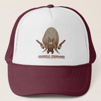 Original Mustache Trucker Hat