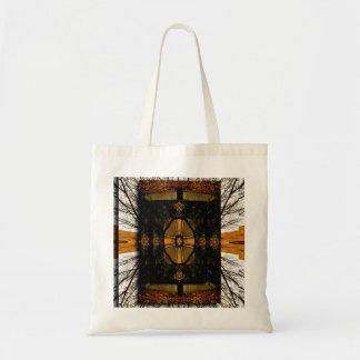 Original Nature Ispired Art Bag