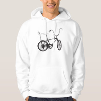Original old School bike Hoodie