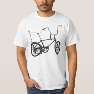Original old School bike Tee Shirt