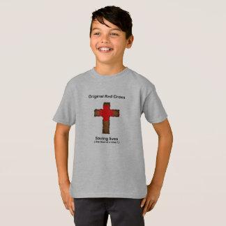Original Red Cross (boys) T-Shirt