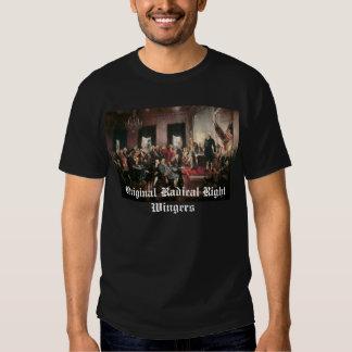 Original Right Wing Radicals T-shirt