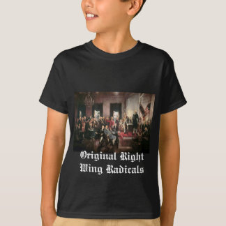 Original Right Wing Radicals T-Shirt